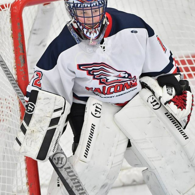 21 shots 21 saves for nator72 today! And a BIGhellip